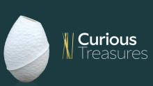 Curious Treasures Collect