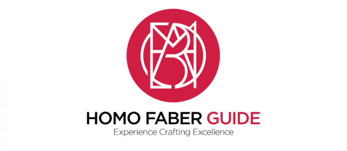Homo Faber Guide Online - 30 Irish Makers