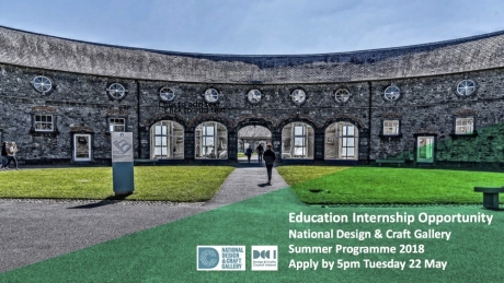 NDCG Education Summer Internship Opportunity (voluntary position)