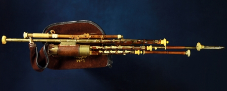 Meet the Maker – A Celebration of UNESCO Recognition for Uilleann Piping